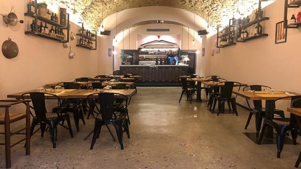 TerraMia Salerno Sala