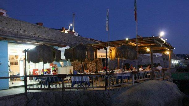 Il Fortino cucina mediterranea
