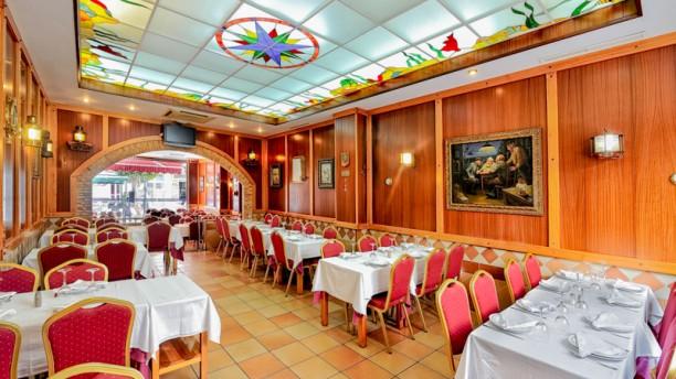 Casa juan los mellizos in torremolinos restaurant - Menu degustacion casa juan ...
