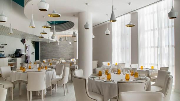 Barbatana Sala Restaurante