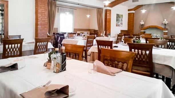 Monterosso sala