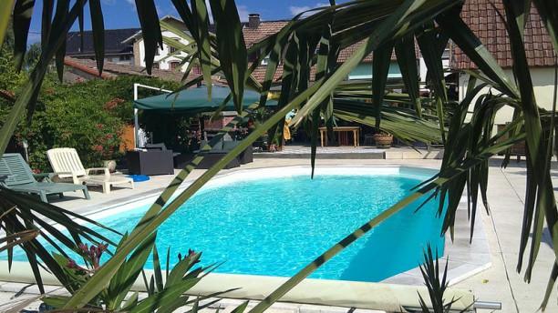 Restaurant le katiolo bischwiller 67240 menu avis for Bischwiller piscine