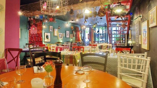 Indien Restaurant Nice
