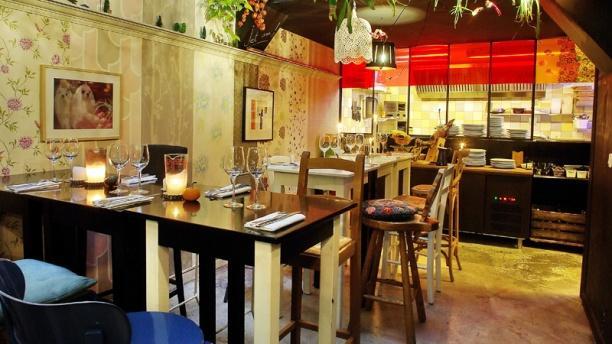 Chez Grec Restaurant