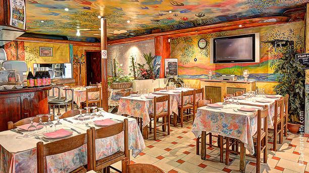 la provence in paris restaurant reviews menu and prices thefork. Black Bedroom Furniture Sets. Home Design Ideas