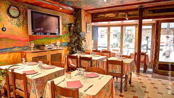 La Provence Restaurant Italien Paris 17