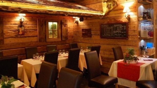 restaurante au petit chalet en 232 ve opiniones 250 y precios