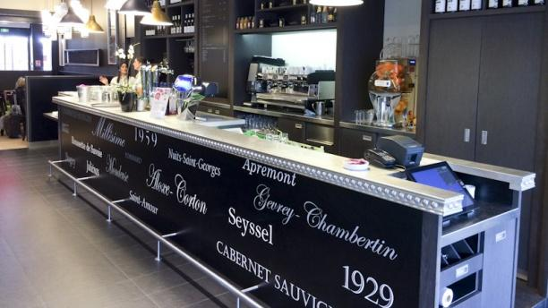 Le grand comptoir grenoble in grenoble restaurant - Le grand comptoir en ligne ...