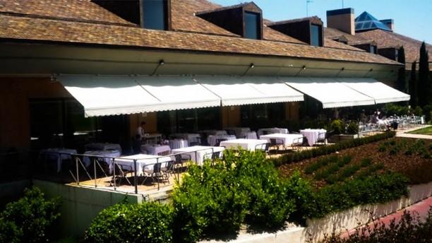 Goicolea El restaurante