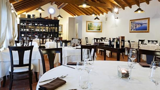 Restaurant Borgo Bagnolo à San Donato Milanese - Menu, avis, prix et ...
