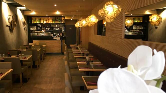 FujiYaki - Restaurant - Paris