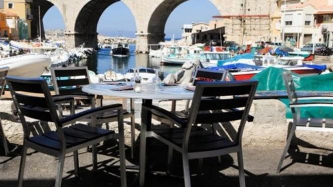 1 - Chez Jeannot, Marseille