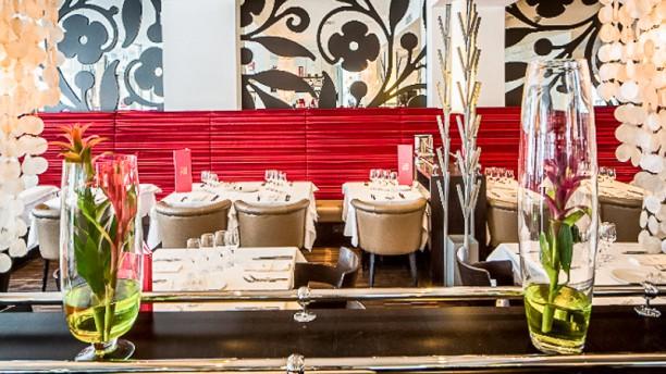 Brasserie FLO Maastricht restaurantzaal