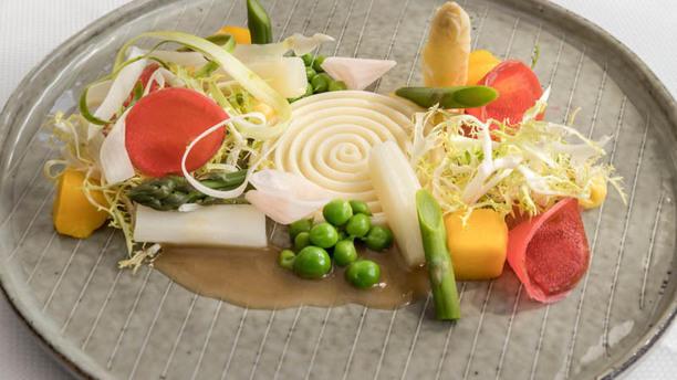 Brasserie FLO Maastricht Suggestie van de chef