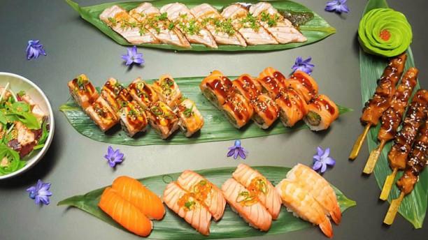 ichi sushi lund