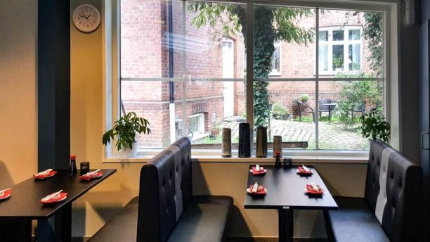 Aiko Sushi a Lund - Menu, prezzi, immagini, recensioni e indirizzo ...