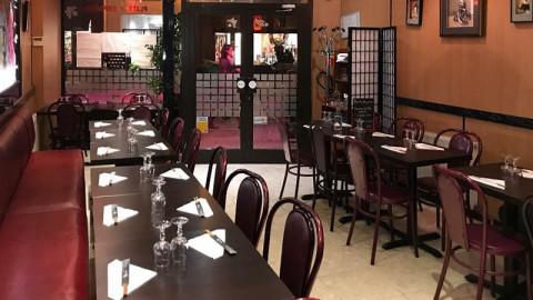 Les 10 meilleurs restaurants Japonais à Opéra - Grands