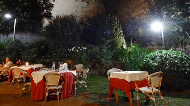 Hostaria Antica Roma Notte sulla Regina Viarum