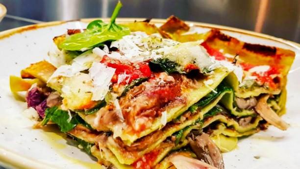 Otium cucina italiana in gent menu openingsuren adres for Sito cucina italiana