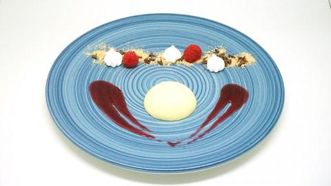 THE GREEN Restaurante Lounge, Villaviciosa