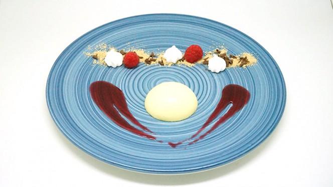 Sugerencia del chef - THE GREEN Restaurante Lounge, Villaviciosa