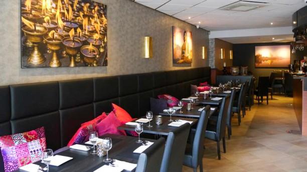 Tulip Indian restaurant Restaurant
