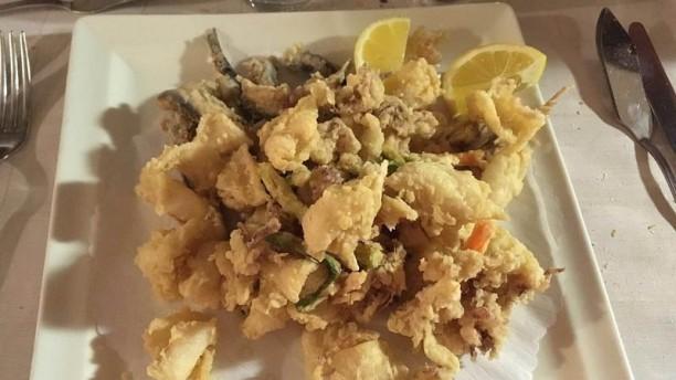 Trattoria Pesce Palla Suggerimento dello chef