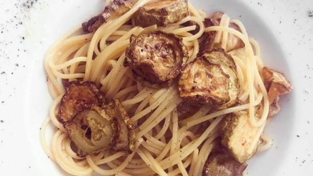 Villaermosacafè & Bistrot Suggerimento dello chef