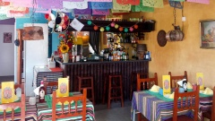 Tex-Mex Andale Andale