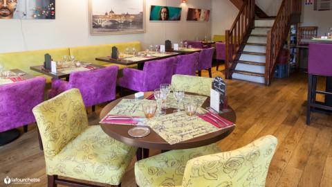Grand Café de la Préfecture, Lyon