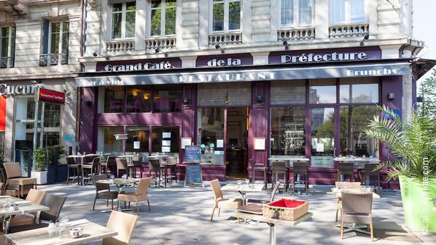 Cafe Restaurant La T Ef Bf Bdte D Or Lyon