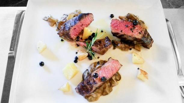 Quattro Stagioni by La Fiorida carne