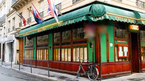 Carr's, Paris