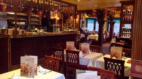 restaurant - La Tagliatella Issy-les-Moulineaux - Issy-les-Moulineaux