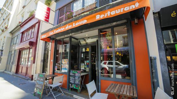 La table du loup paris gare de lyon bastille avis restaurant menu prix et r servation - Restaurant la table du grec ...