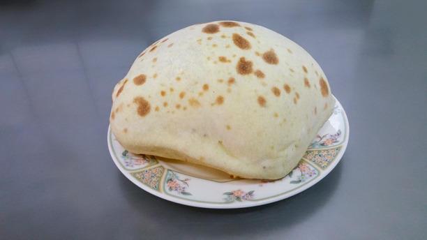 Vinobah Cheese nan