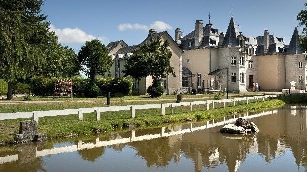 Le Théophile - Château d'Orfeuillette Vue extérieure