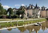 Le Théophile - Château d'Orfeuillette