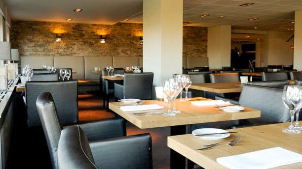 Fletcher Zuiderduin Beachhotel Restaurant