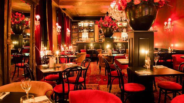 Humphrey's Arnhem Het restaurant