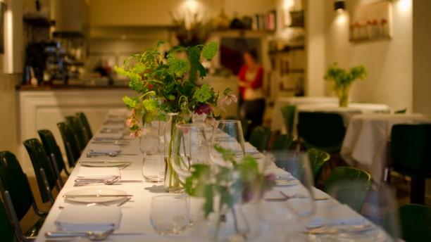 Beulings Restaurantzaal