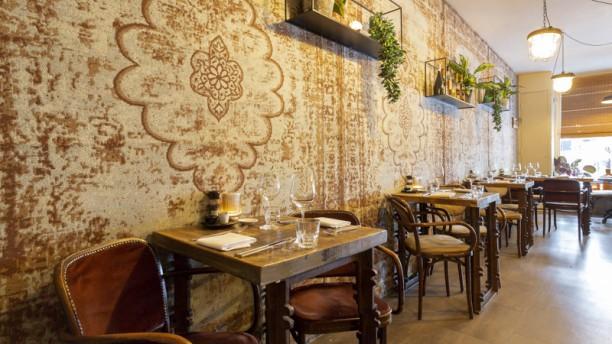 Restaurant Vintage Restaurant