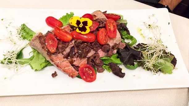 Restaurante al doc taverna gourmet en piove di sacco - Chef gourmet 5000 opiniones ...