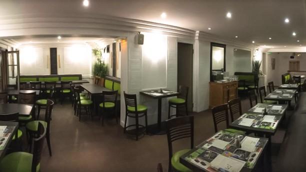 restaurant le bar des fleurs rouen 76000 menu avis prix et r servation. Black Bedroom Furniture Sets. Home Design Ideas