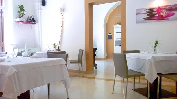 Osteria Donna Maria Sala