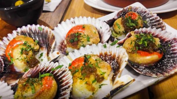 Bar Coruña Sugerencia del chef