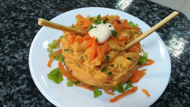Guachinche Mrs Pata's Sugerencia del chef