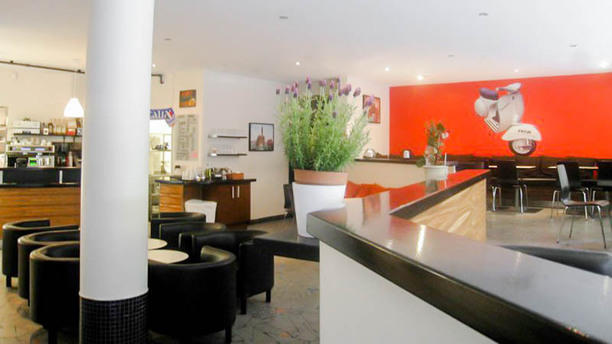 Feca AB Dining room view