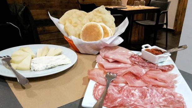 Gusto Italian Bistrot Sugerencia del chef