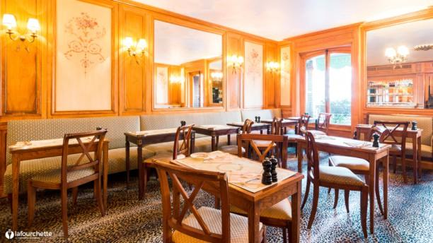 Ladurée Paris Royale in Paris - Restaurant Reviews, Menu and Prices - TheFork